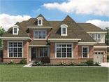 10571 Gardner Court, Fishers, IN 46040