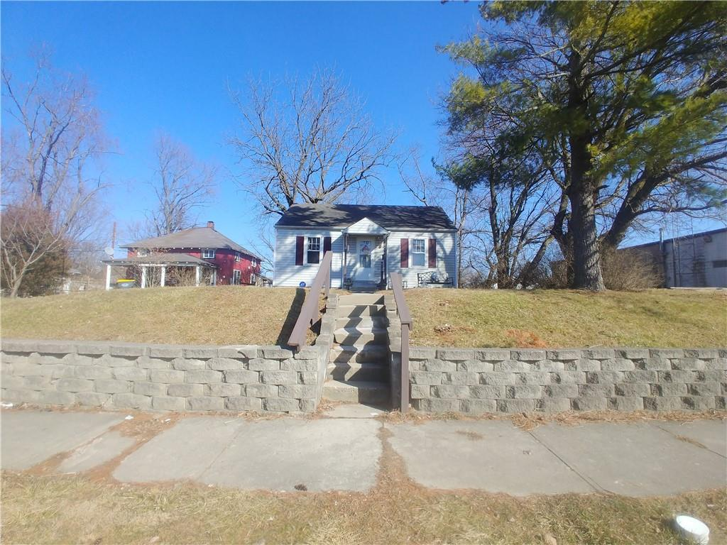 2436 N Fairview Street, Anderson, IN 46016 image #0