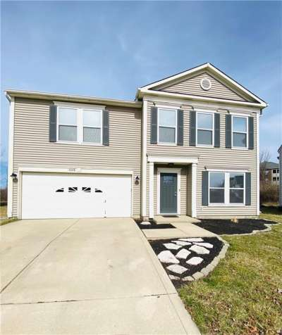 13325 W Patriotic Way, Fishers, IN 46037