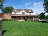 8662 Wickersham Way<br />Seymour, IN 47274