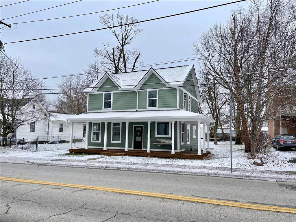56 E Main Street, Greenwood, IN 46143 image #1