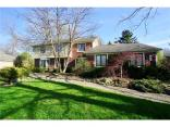 285 Raintree Drive, Zionsville, IN 46077