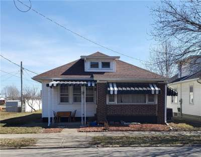 220 S Noble Street, Shelbyville, IN 46176