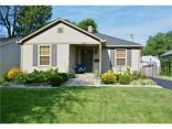 5816 Rosslyn Avenue, Indianapolis, IN 46220