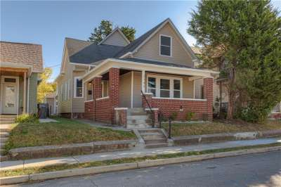 1745 S Union Street, Indianapolis, IN 46225