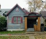 1737 South Talbott Street, Indianapolis, IN 46225