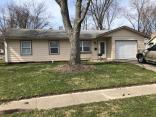 3602 North Kline Drive, Indianapolis, IN 46226