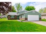 8831 Burwick Drive, Lawrence , IN 46256