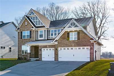 16574 E Dominion Drive, Fishers, IN 46040
