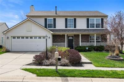 11259 E Blue Meadow Drive, Fishers, IN 46037