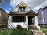 1422 East New York Street, Indianapolis, IN 46201