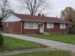 6341 East 50th Place, Indianapolis, IN 46226