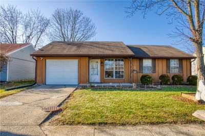 5222 E Palisade Way, Indianapolis, IN 46237