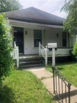 1611 C Avenue<br />New castle, IN 47362