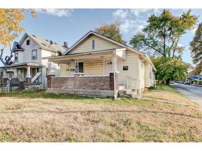 2025 Southeastern Avenue, Indianapolis, IN 46201