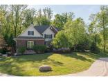 9322 Shady Bend Court, Indianapolis, IN 46256