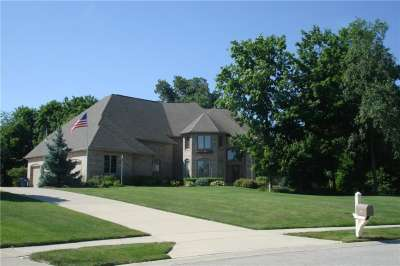 13637 E Frenchmans Creek, Carmel, IN 46032