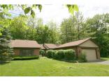 5345 Chipwood Lane, Indianapolis, IN 46226