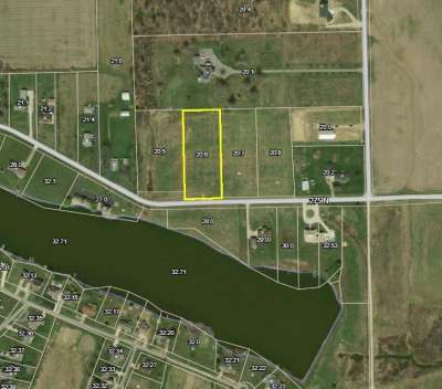 10000 Block E 275 Lot 3 And 4 Road, Seymour, IN 47274