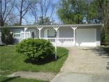 4314 Mesa Court, Indianapolis, IN 46241