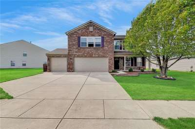 4234 W Ballybay Lane, Indianapolis, IN 46239