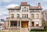 2105 North Meridian Street, Indianapolis, IN 46202