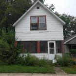 2720 North Gale Street, Indianapolis, IN 46218