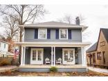 5363 Carrollton Avenue<br />Indianapolis, IN 46220