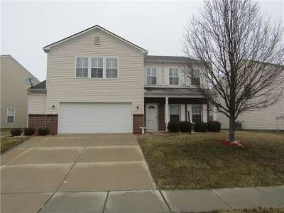 10422 Bellchime Court, Indianapolis, IN 46235