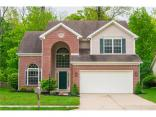 5887 Lost Oaks Drive, Carmel, IN 46033