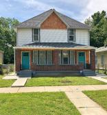 2722 Dr Andrew J Brown Avenue, Indianapolis, IN 46205