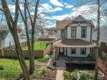 1423 Hoyt Avenue, Indianapolis, IN 46203