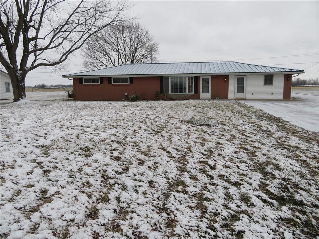 1881 E State Road 28 Alexandria, IN 46001
