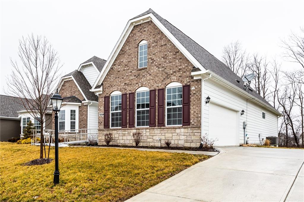 5032 N Waterhaven Drive, Noblesville, IN 46060 image #1