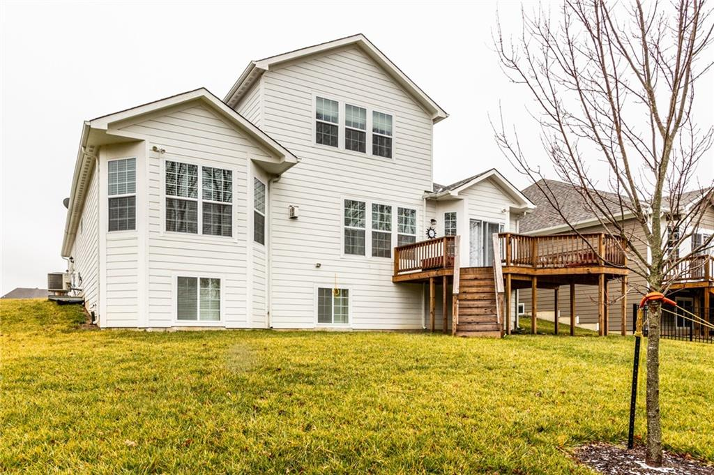 5032 N Waterhaven Drive, Noblesville, IN 46060 image #38