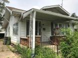 1810 North Rural Street, Indianapolis, IN 46218