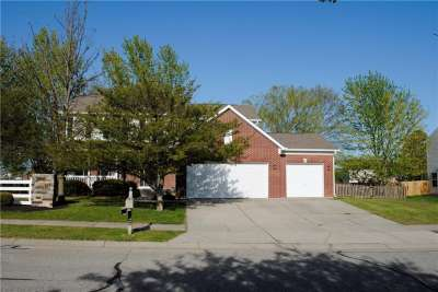 5111 S Bayview Lane, Plainfield, IN 46168