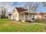 3208 South Mcclure Street, Indianapolis, IN 46221