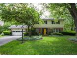 11515 Ralston Avenue, Carmel, IN 46032
