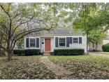 5326 East 20th Place, Indianapolis, IN 46218
