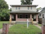 3121 North Ruckle Street, Indianapolis, IN 46205