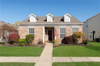 12808 Freedom Drive, Fishers, IN 46037
