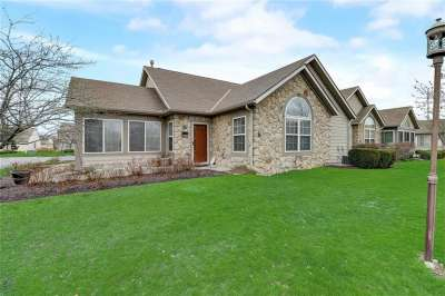 16668 S Brownstone Court, Westfield, IN 46074