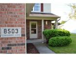 8503 Coralberry Lane, Indianapolis, IN 46239