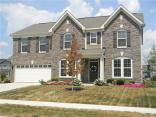 6396 West Riverside Road, McCordsville, IN 46055