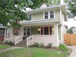 3309  Broadway  Street, Indianapolis, IN 46205
