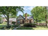 6203 North Washington Boulevard, Indianapolis, IN 46220