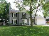 211 Suncrest Drive, Greenwood, IN 46143