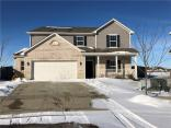 1816 Maplewood Court, Pendleton, IN 46064