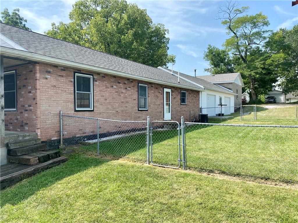 323 S East Street, Greensburg, IN 47240 image #2